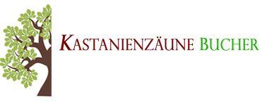 Logo Bucher Kastanienzäune